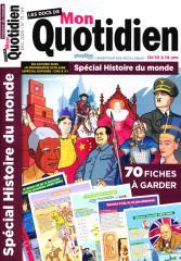 LES DOCS DE MON QUOTIDIEN (EX MON QUOTIDIEN (SPÉCIAL))
