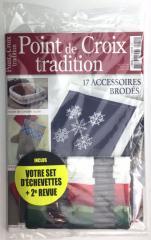 POINT DE CROIX TRADITION