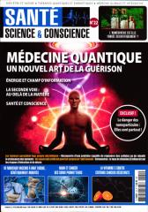 SANTÉ SCIENCE & CONSCIENCE