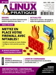 LINUX PRATIQUE (FR)