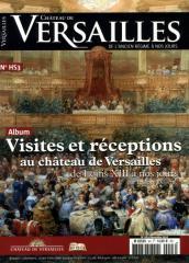CHÂTEAU DE VERSAILLES HS