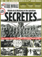 LA GRANDE HISTOIRE DE LA SECONDE GUERRE MONDIALE HS