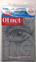 01 NET + 01 NET HS