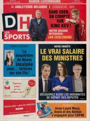 DH LES SPORTS SAMEDI - LA DERNIÈRE HEURE LES SPORTS SAMEDI (BEL)