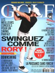WORLD OF GOLF (EX:GOLF DIGEST)