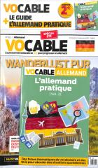 VOCABLE ALLEMAND + PLUS