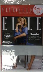 ELLE + ELLE DECO