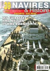 NAVIRES & HISTOIRE HS
