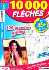 MG 10 000 FLÈCHES