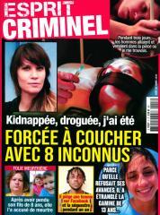 MAG ESPRIT CRIMINEL
