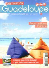 DESTINATION GUADELOUPE