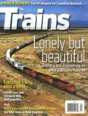 CLASSIC TRAINS (USA)