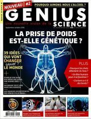 GENIUS SCIENCE