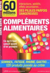 60 MILLIONS DE CONSOMMATEURS HS EXPERT