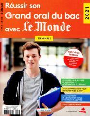 LE MONDE HS BAC GRAND ORAL