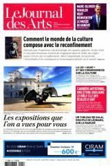 LE JOURNAL DES ARTS