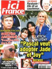 ICI FRANCE