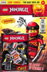 LEGO COMICS