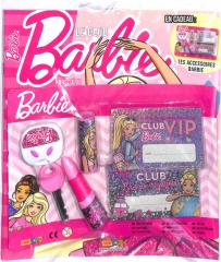 LE CLUB BARBIE HS