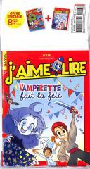 J'AIME LIRE + J'AIME LIRE BD