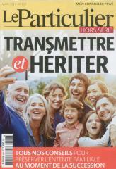 LE PARTICULIER HS THÈMATIQUE