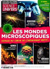 LES COLLECTIONS DE SCIENCE & UNIVERS
