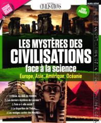 ANCIENNES CIVILISATIONS HS