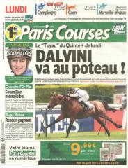 PARIS COURSES (DIMANCHE)