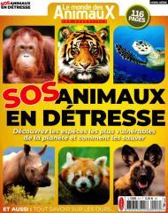 LE MONDE DES ANIMAUX LES ESSENRTIELS HS