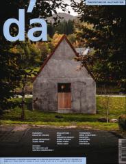 DA - D'ARCHITECTURE