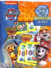 PANINI OFFICIAL STICKERS PAT'PATROUILLE DINO RESCUE