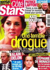 CÔTÉ STARS (EX MAXI STARS MAGAZINE)