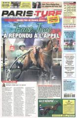 PARIS TURF SAMEDI