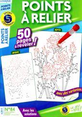 SC POINTS À RELIER NIVEAU 1/2