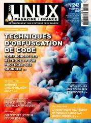 GNU LINUX MAGAZINE (FR)