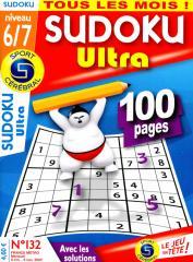 SC SUDOKU ULTRA