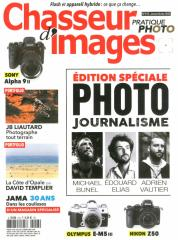 CHASSEUR D'IMAGES PRATIQUE PHOTO