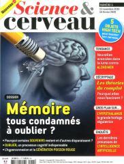 SCIENCE & CERVEAU