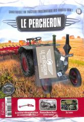 EY LE PERCHERON