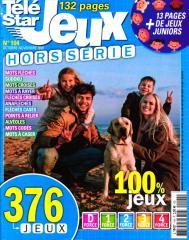 TELE STAR JEUX HS