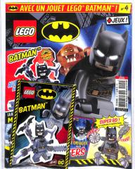 LEGO NINJAGO HS BATMAN