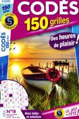 SC CODÉS 150 GRILLES