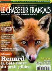 LE CHASSEUR FRANCAIS MAG 1