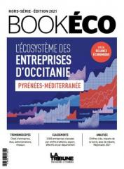 LA TRIBUNE HS BOOK ÉCO MONTPELLIER