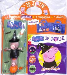 PEPPA PIG JE JOUE