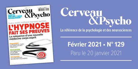 Cerveau & psycho 129