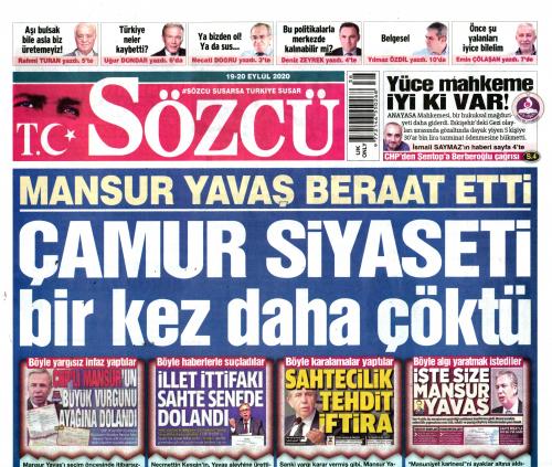SOZCU (TUR)