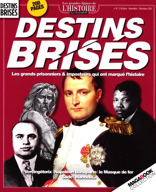 LES GRANDES FIGURES DE L'HISTOIRE LES ESSENTIELS