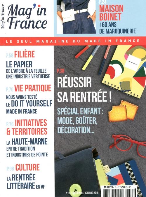MAG'IN FRANCE