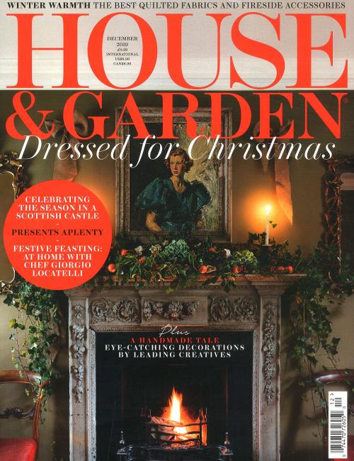 HOUSE & GARDEN (GBR)